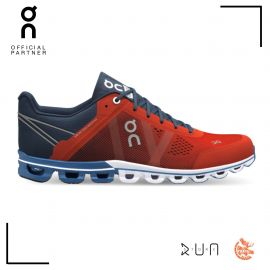 On Running Cloudflow Rust Pacific Homme
