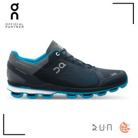 On Running CloudSurfer Midnight Malibu Homme