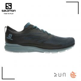Salomon Sonic RA 2 Max India Ink Flint Stone illusion Blue Homme