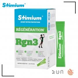 Stimium Régénération Rgn3