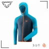 Dynafit Alpine Wind Methyk Blue Homme