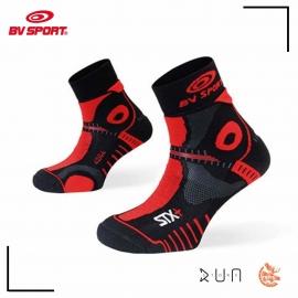 BV Sport STX+ Evo Noir Rouge