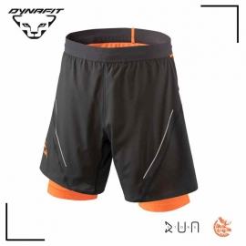 Dynafit Short Alpine Pro 2in1 Homme