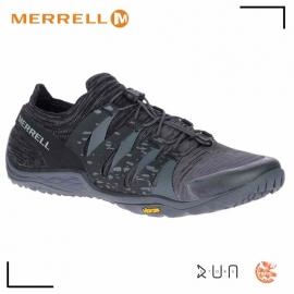 Merrell Trail Glove 5 3D Black Homme