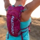 Nathan Trail-Mix 7 litres Sangria Magenta Purple Femme