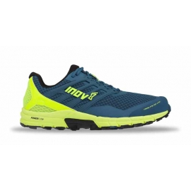 Inov-8 Trail Talon 290 Blue Green Yellow Homme