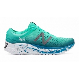 New Balance 1080 V8 Fresh Foam V9 London Marathon Femme