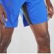 Salomon Trail Runner Twinskin Short Nautical Blue Homme