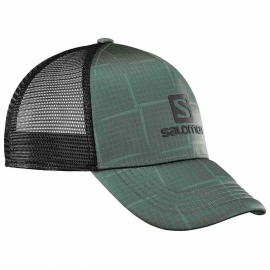 Trucker Salomon