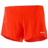 Salomon S/Lab Running Short 4 Red Homme