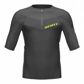 Scott Shirt Manches Courtes RC Tech Run