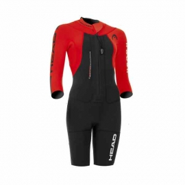 Head Swimrun Rough Shorty Femme