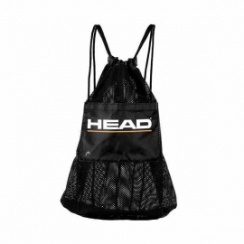Head Meshbag with pocket
