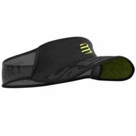 Compressport Spiderweb Ultralight Visor Black Edition 2019