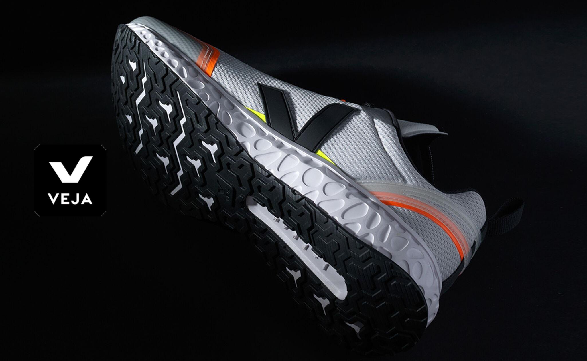 COndor, La nouvelle chaussure de running de Veja